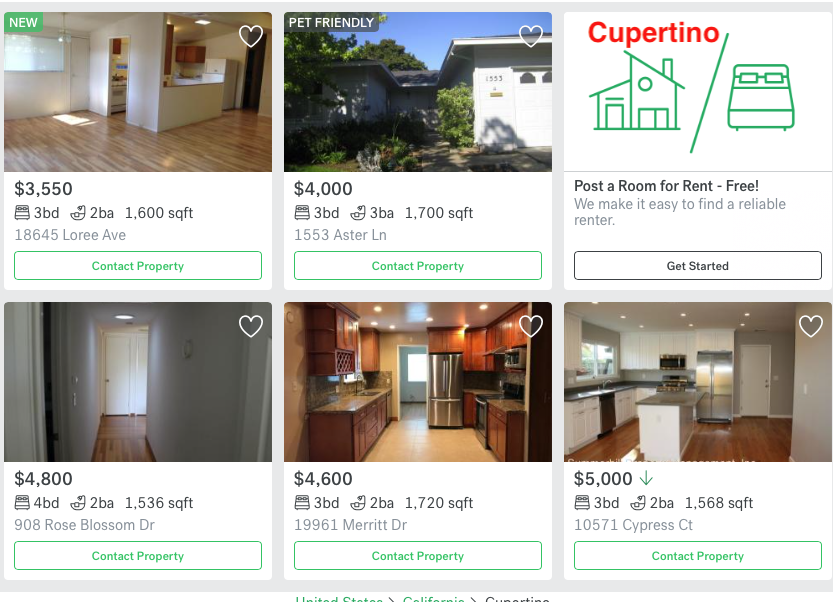 San Jose Reddit users: You can't live here on an $85,000 salary