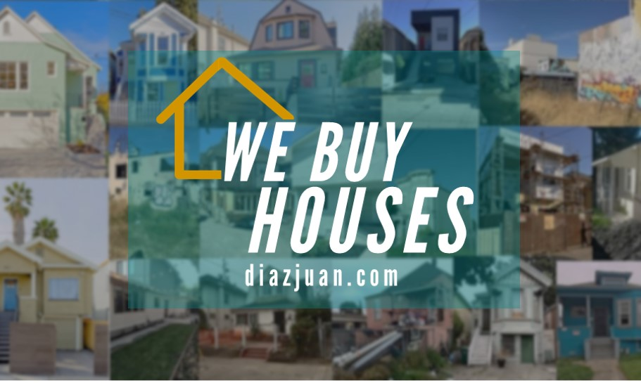 We buy houses cash Oakland - Bay Area - Real Estate Forums