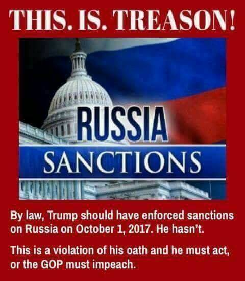 russia sanctions