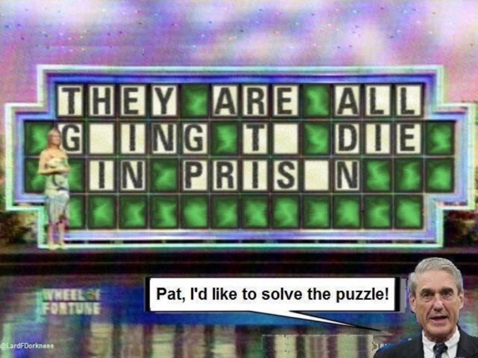 wheel of fortune for republicans